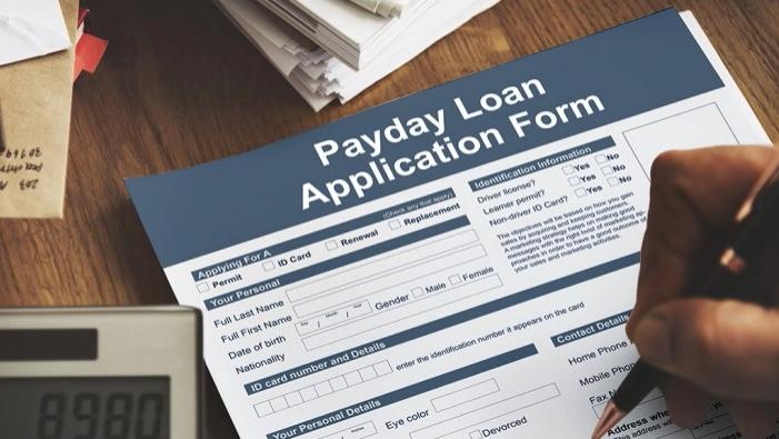 Bank plus loans
