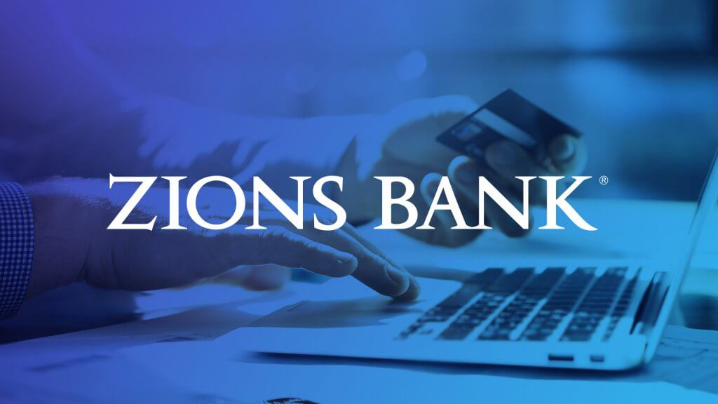Zions bank home loans