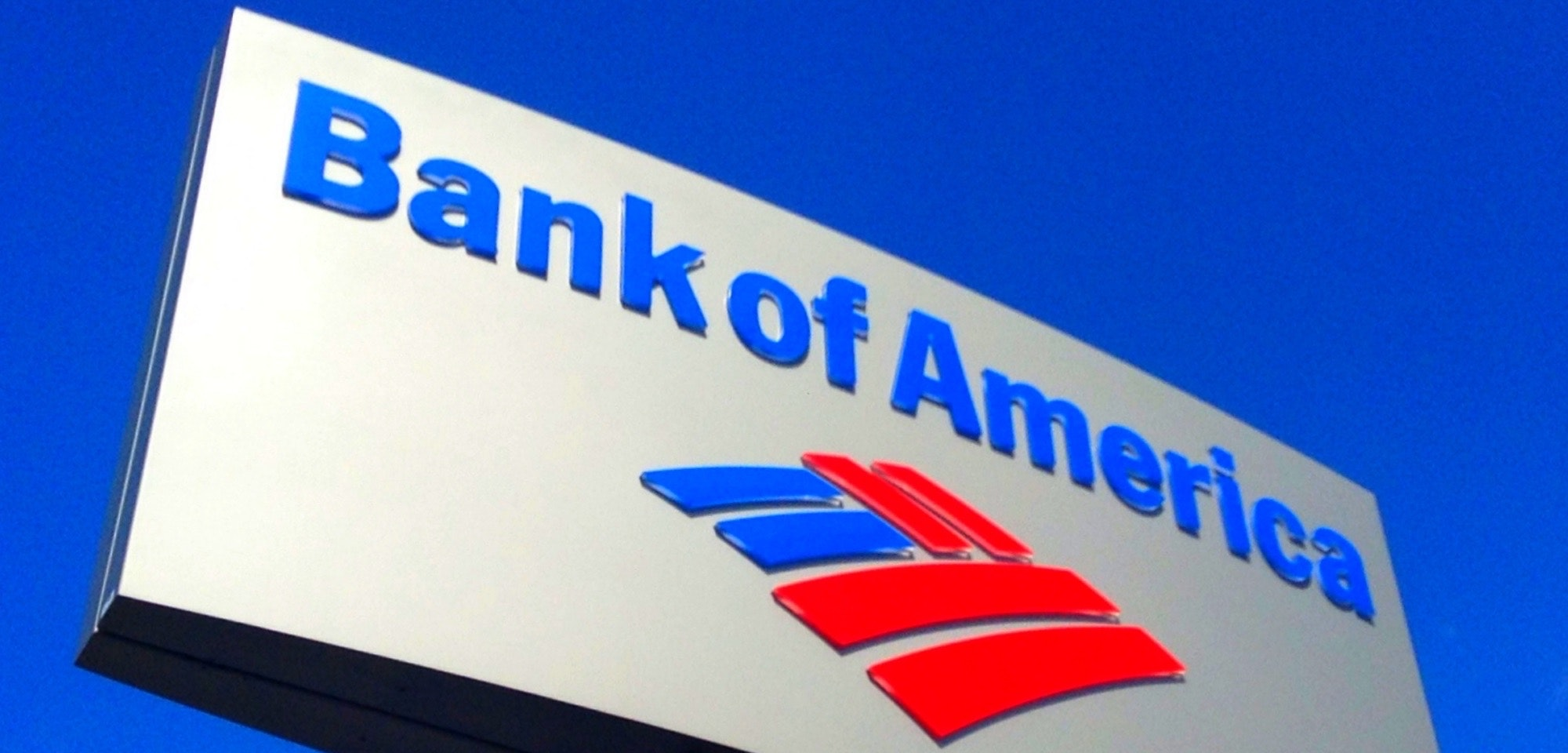 Consolidation loans bank of america
