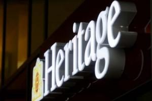 Heritage bank loans
