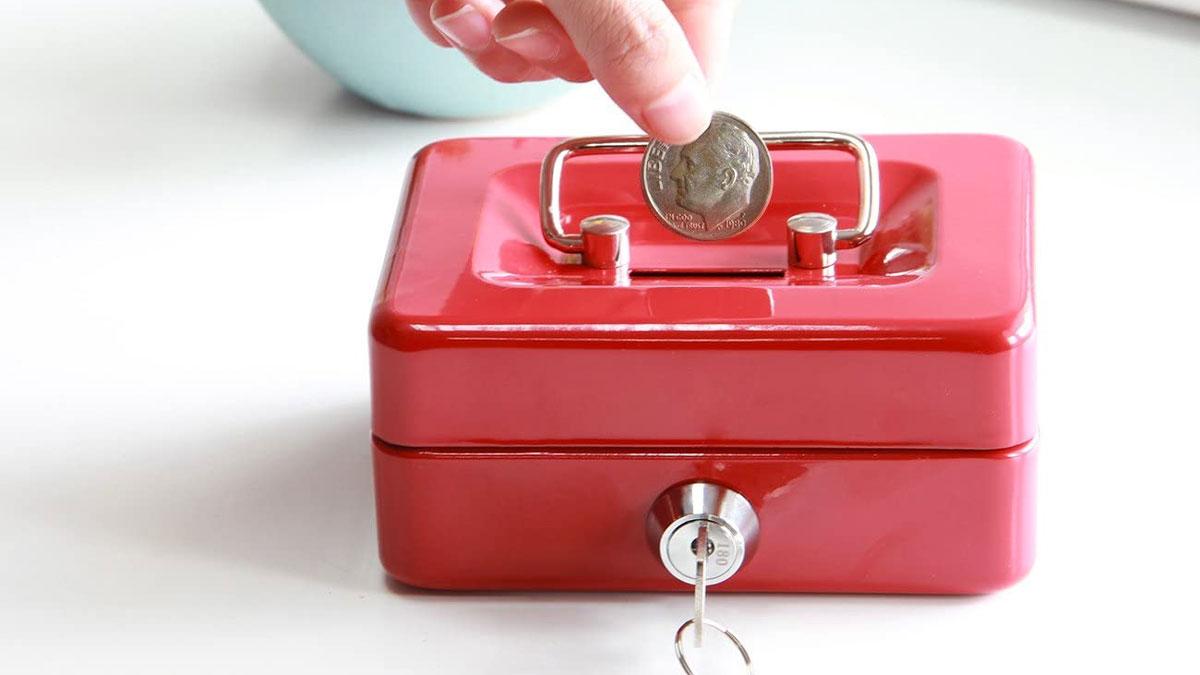 Piggy bank cash loans