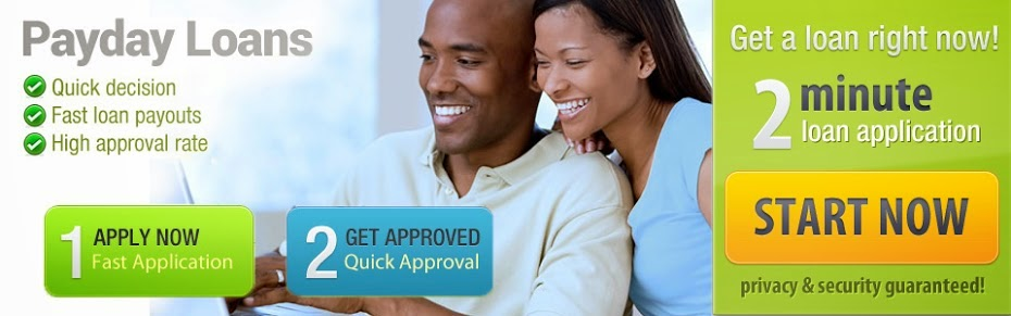 Fast loans without bank account